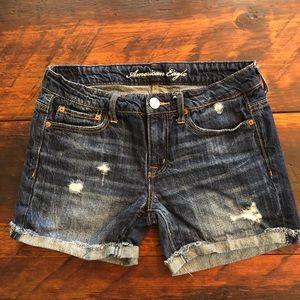 American Eagle shorts,2